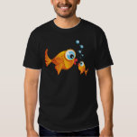 FISH - Olive & Pickle :: Tee Shirt