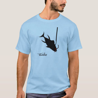 fish on a hook T-Shirt