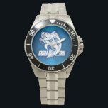 """Fish On (Bass) Wrist Watch<br><div class=""""desc"""">Fish On (Bass)</div>"""