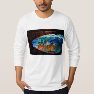 fish on board T-Shirt