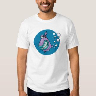 Fish PARP! T Shirt