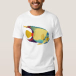 Fish People Tee Shirts