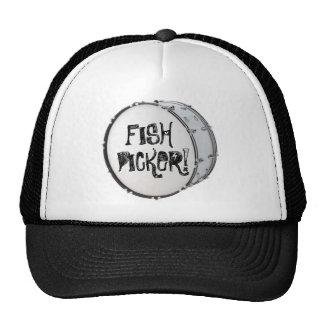 FISH PICKER! TRUCKER HAT