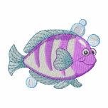 Fish Polo Shirts