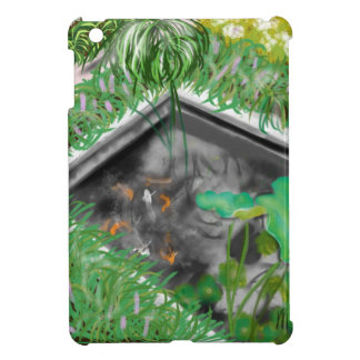 Fish Pond Case For The iPad Mini