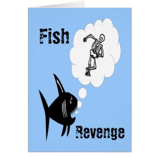 Fish Revenge Card