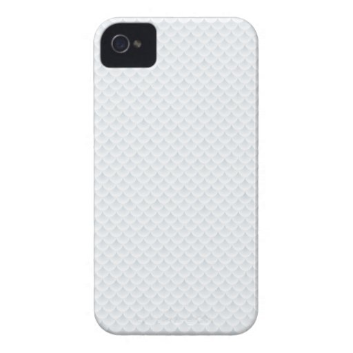 fish scale abstract vector background iPhone 4 covers