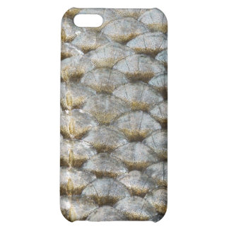 Fish Scale iPhone Case Cover For iPhone 5C