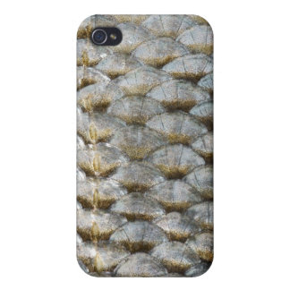 Fish Scale iPhone Case iPhone 4 Cases