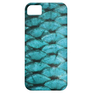 Fish Scale iPhone SE/5/5s Case