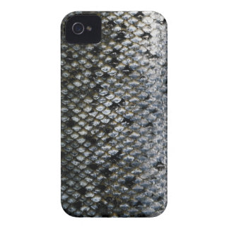 Fish Scales iPhone 4 Case-Mate Case