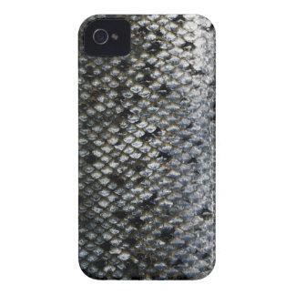 Fish Scales iPhone 4 Cases