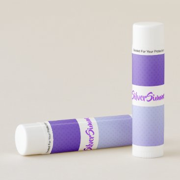 Professional Business Fish Scales Lip Balm