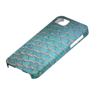 """Fish Scales Phone Case"" iPhone SE/5/5s Case"