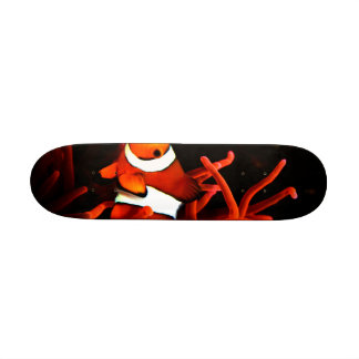 Fish Skateboard Decks