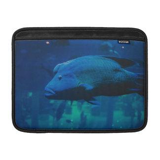 Fish Sleeve For MacBook Air