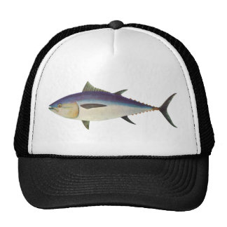 Fish - Southern Bluefin Tuna - Thunnus maccoyii Mesh Hats
