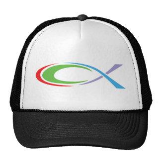 FISH Sport Trucker Hat