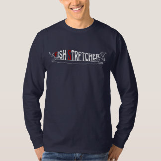 Fish Stretcher Longsleeve T-Shirt