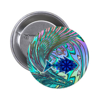 Fish Surfing Button