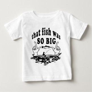 Fish T-Shirt Image