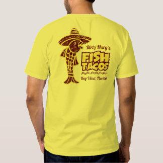 Fish Tacos T-Shirt