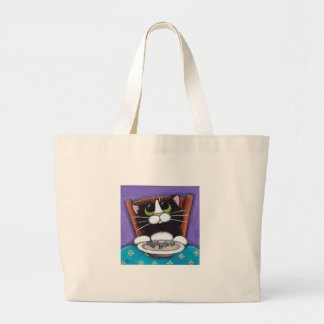 Fish Tail Soup Bag