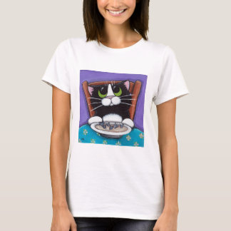 Fish Tail Soup T-Shirt