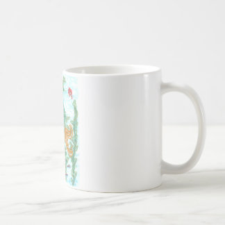 Fish Tank Coffee Mug