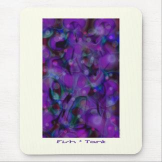 Fish * Tank Mouse Pad