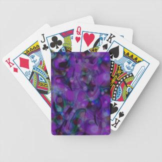 Fish * Tank Bicycle Playing Cards