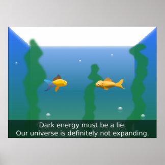 Fish Tank Print