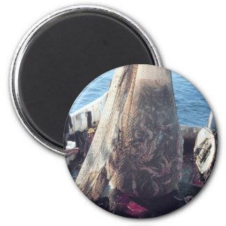 Fish Trawling Net Magnet