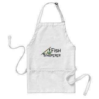 Fish Whisperer Adult Apron