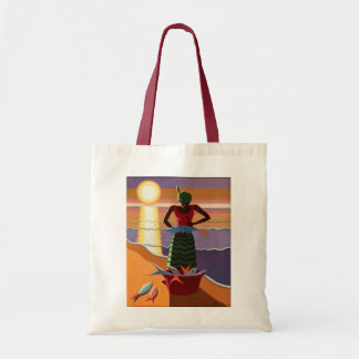 Fish Wife 2009 Tote Bag