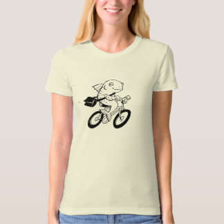 Fish without a bicycle T-Shirt