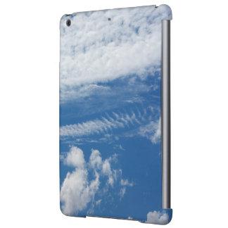 Fishbone Cloud iPad Air Covers