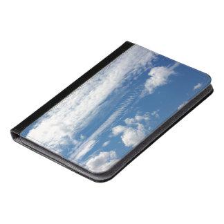 Fishbone Cloud iPad Mini Case