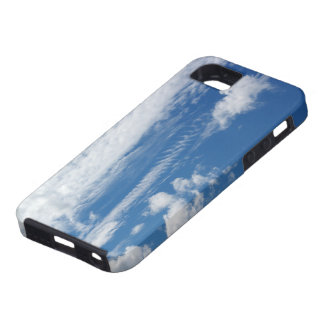 Fishbone Cloud iPhone SE/5/5s Case