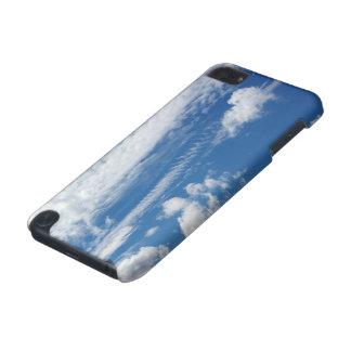 Fishbone Cloud iPod Touch 5G Cover