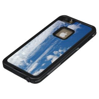 Fishbone Cloud LifeProof FRĒ iPhone 6/6s Plus Case