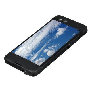 Fishbone Cloud LifeProof NÜÜD iPhone 6 Case