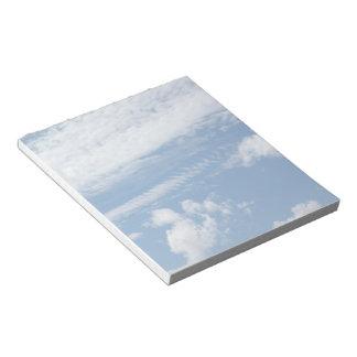 Fishbone Cloud Notepad