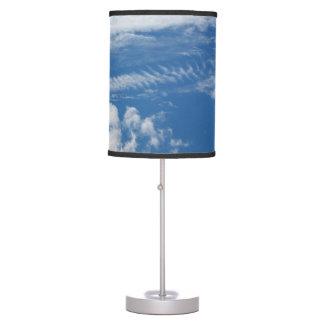 Fishbone Cloud Table Lamp