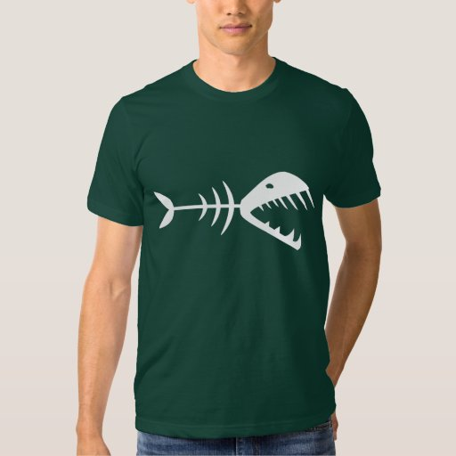 Fishbone Designs T-Shirt