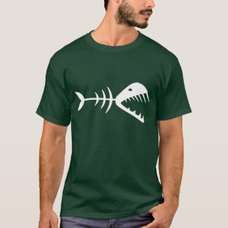 Fishbone Designs T-Shirt