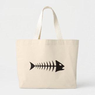 Fishbone - muestras de espiga bolsa