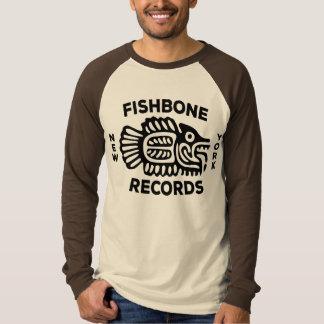 Fishbone Records New York T-Shirt
