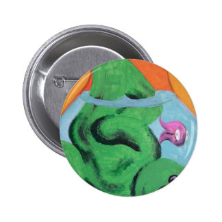 FishBowl Pin
