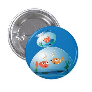 FishBowlFlat Pin